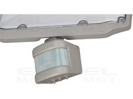 Reflektor LED AL 2050 P z czujnikiem ruchu na podczerwień 20W, 2080lm, IP44-257916