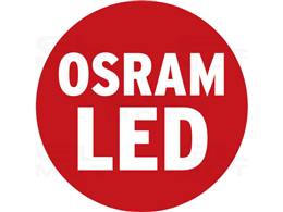 Reflektor LED AL 2050 P z czujnikiem ruchu na podczerwień 20W, 2080lm, IP44-258532