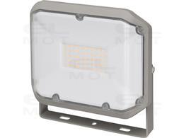 Brennenstuhl Naświetlacz LED AL 3000 / Kinkiet Zewnętrzny do użytku zewnętrznego (Oświetlenie zewnętrzne do montażu na ścianie,