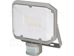 Brennenstuhl AL 3000 P Kinkiet Zewnętrzny /Oświetlenie zewnętrzne z czujnikiem ruchu (Reflektor LED do montażu na ścianie, lampy