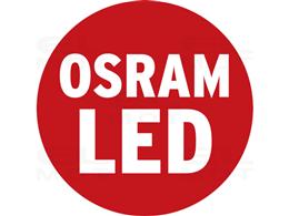 Reflektor LED AL 3050 P z czujnikiem ruchu na podczerwień 30W, 3110lm, IP44-258545
