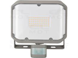 Reflektor LED AL 3050 P z czujnikiem ruchu na podczerwień 30W, 3110lm, IP44-258546