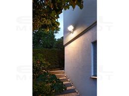 Reflektor LED AL 3050 P z czujnikiem ruchu na podczerwień 30W, 3110lm, IP44-258547