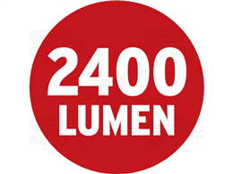 brennenstuhl®Connect LED WiFi Reflektor WF 2050 2400lm, IP54 -257968