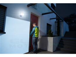 brennenstuhl®Connect LED WiFi Reflektor WF 2050 2400lm, IP54 -257976