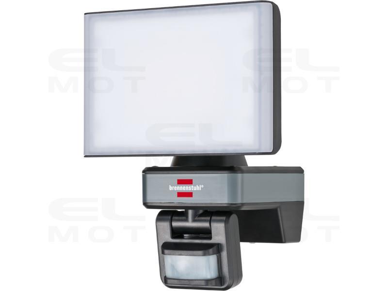 brennenstuhl®Connect LED Reflektor WiFi z czujnikiem ruchu WF 2050 P 2400lm, PIR, IP54      -257980