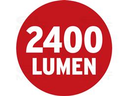 brennenstuhl®Connect LED Reflektor WiFi z czujnikiem ruchu WF 2050 P 2400lm, PIR, IP54      -257989