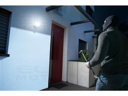 brennenstuhl®Connect LED Reflektor WiFi z czujnikiem ruchu WF 2050 P 2400lm, PIR, IP54      -257999