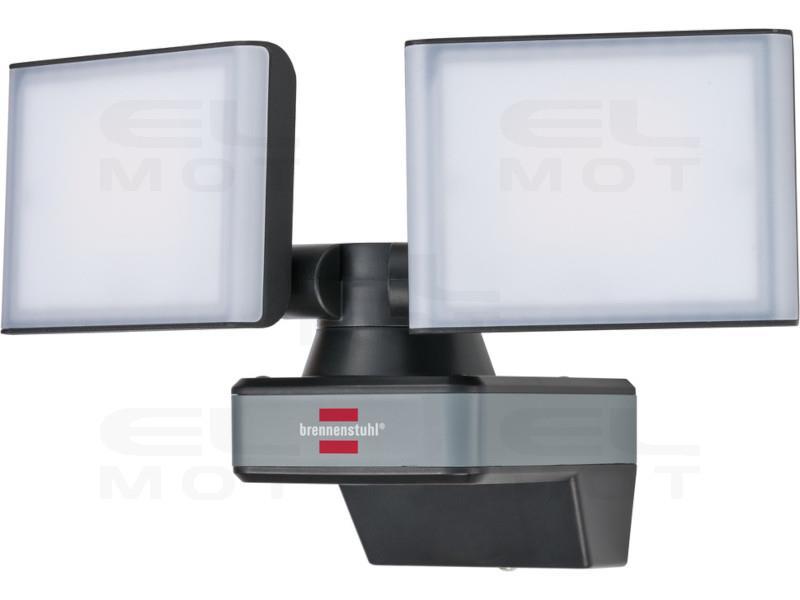brennenstuhl®Connect LED Reflektor WiFi Duo WFD 3050 3500lm, IP54 -258002