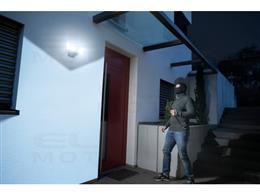 brennenstuhl®Connect LED Reflektor WiFi Duo WFD 3050 3500lm, IP54 -258016