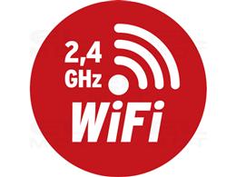 brennenstuhl®Connect LED WiFi Reflektor Duo z czujnikiem ruchu WFD 3050 P 3500lm, PIR, IP54-258024