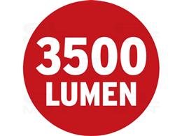 brennenstuhl®Connect LED WiFi Reflektor Duo z czujnikiem ruchu WFD 3050 P 3500lm, PIR, IP54-258029