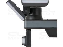 brennenstuhl®Connect LED WiFi Reflektor Duo z czujnikiem ruchu WFD 3050 P 3500lm, PIR, IP54-258032
