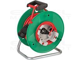 Przedłużacz bębnowy ogrodowy Garant G Bretec IP44 50m H05VV-3G1.5 *BE/FR*-250068
