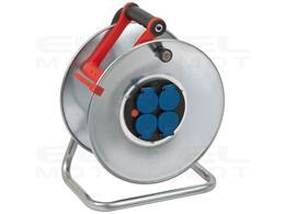 Przedłużacz bębnowy Garant S IP44 pusty *FR*-250081