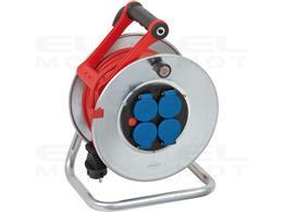 Przedłużacz bębnowy Garant S IP44 25m AT-N05V3V3-F 3G1,5 *FR*-250102