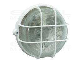 Oprawa oświetleniowa okrągła Color IP44 100W biały-250173
