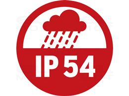 Oprawa oświetleniowa owalna LED RL 1650 P s pohybovým PIR detektorem 1680lm, IP54-258138