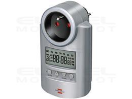 Cyfrowy sterownik czasowy Primera-Line DT *FR*-250631