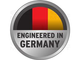 Brennenstuhl wtyczka podróżna / adapter podróżny (adapter do: Euro Gniazdo i angielski wtyczka) czarny-258218