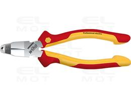 Wiha Szczypce instalacyjne TriCut Professional electric przełączalne (38552)-212276
