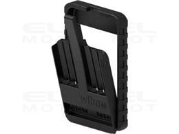 Wiha Kaseta slimBit mieszany  25-cz. w skrzynce L-Boxx Mini z bitami slimBit, adapterami easyTorque, bateriami i ładowarką UE (4