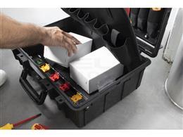 Wiha Walizka narzędziowa Basic L electric 34 cz. (44505)-204203