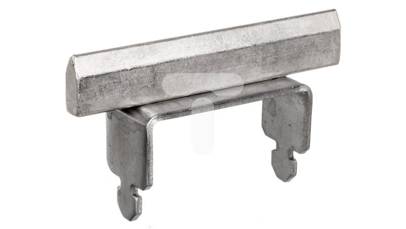 Zwieracz nożowy nieizolowany NH00 160 styki srebrzone SDL-00-10214