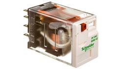 Przekaźnik miniaturowy 4P 6A 24V AC AgNi RXM4AB1B7-4141