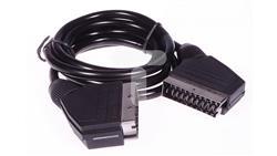 Przewód połączeniowy (EURO) SCART - SCART 1,5m LIBOX LB0073-32750