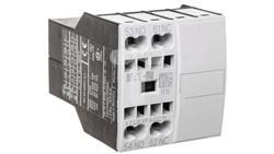 Styk pomocniczy 1Z 1R montaż czołowy DILA-XHIC11 276527-17648