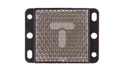 Odbłyśnik do czujnika bliskiego i dalekiego zasięgu prostokąt 50x50mm XUZC50-13682