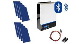 Hybrydowy zestaw solarny off-grid ESB-6kW-24 MPPT 8xPV Poli AZO00D1215-76096