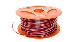 Przewód instalacyjny X07V-K 1,5 czerwony/biały 4522421S /150m/-32631