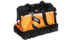 Torba narzędziowa 40x22x33cm materiał nylon 600D 84-305-48794