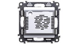 VALENA LIFE Zasilacz alarmu technicz. aluminium 752339-156833