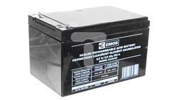 Akumulator ołowiowy AGM 12V 12Ah F6,3 B9656-57926