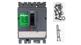 Rozłącznik mocy 3P 160A EasyPact CVS160NA LV516425-162496
