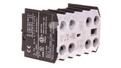 Styk pomocniczy 2R montaż czołowy 02DILE 010240-18535