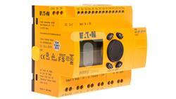 Przekaźnik programowalny bezpieczeństwa 24V DC 14we/4wy (tranzystorowe) 1 redundantne easySafety ES4P-221-DMXD1 111017-14441